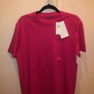 NWT Calvin Klein Jeans small logo T-shirt